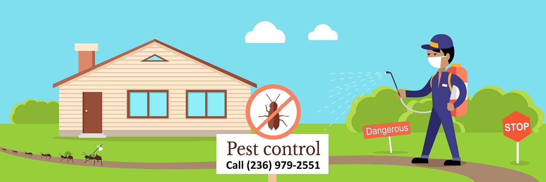 Lower Mainland Pest Control, Lower Mainland Pest Control